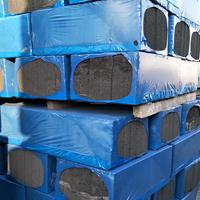 厂家生产外墙防火水泥发泡板 黑色水泥发泡板