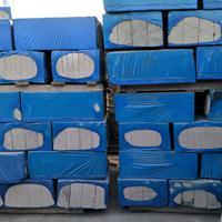 A级防火水泥发泡保温板 隔离带板 厂家直销