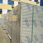 山东中汇新材料有限公司纳米防腐隔热净化板