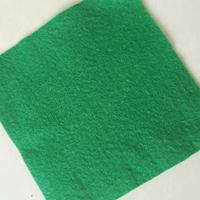 绿色土工布/绿色环保土工布厂家规格全优