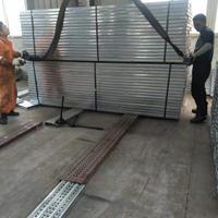 福建GTB-3米新型钢跳板 焊接钢跳板厂家