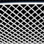 办公室装饰铝板菱形网-拉伸网-铝合金扩张网板