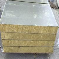 防水机制复合岩棉板