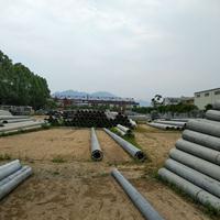 广州番禺水泥电线杆厂