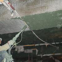 不锈钢网片加固|旧桥抗震改造|聚合物加固抹灰砂浆
