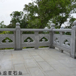 中式石雕栏杆-大桥石栏杆-石雕栏杆制造公司