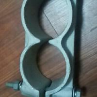 电缆固定夹/铝合金电缆夹/铝合金电缆固定夹/电缆固定夹具