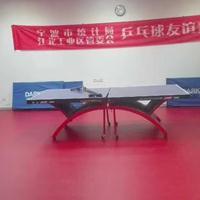 乒乓球专项使用地板厂家 乒乓球室地板