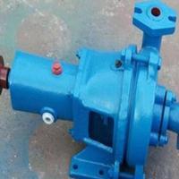 PN泥浆泵@中泉污泥杂质泵以客为尊