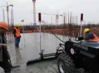 贵州混凝土激光整平施工效率
