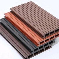 浙江塑木地板厂家 塑木材料工厂 塑木复合地板价格