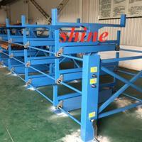 石油套管货架 石油管道化工管材货架 镀锌钢管货架