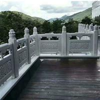 石栏杆厂家直销-成批出售石栏杆就到曲阳县聚隆园林雕塑有限公司