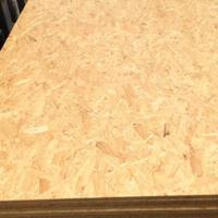 木屋专项使用板材OSB欧松板山东筑千年板材厂家专业生产