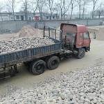 山东临沂5-10公分天然变压器鹅卵石批发 5-10厘米鹅卵石价格