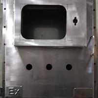 如何定做304不锈钢防爆配电箱
