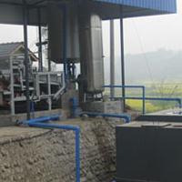 养猪场废水处理工作原理