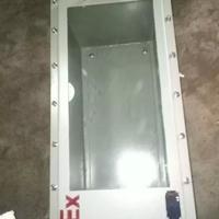 304不锈钢防爆仪表接线箱