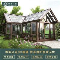 朗格阳光房定制,重庆主城阳光房定制,雨棚定制