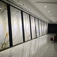 通体大理石瓷砖-全瓷超白坯体  淄博致尚创美陶瓷厂家生产