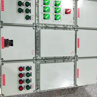 定做BXX51各种材质防爆动力检修箱