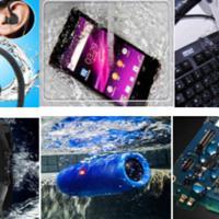 电子氟化液让你的电子产品不惧雨水-纳米涂层防水液