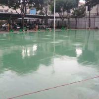 供应桂林硅PU球场、桂林PU球场、桂林塑胶球场、桂林橡胶球场