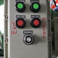阀门电动装置防爆控制箱