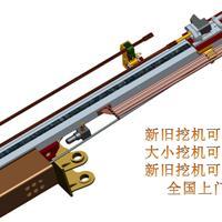 供应挖机可以改造装液压钻机代替传统气动凿岩钻孔设备厂家直销