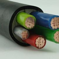 DJGGP硅橡胶电缆价格