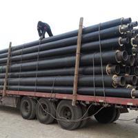 晋城聚乙烯发泡保温管生产厂家