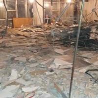 江苏回收旧铁塔拆除酒店浴场室内装潢拆除大型广告牌拆除回收
