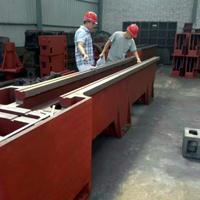 机床铸件 床身铸件 大型机床铸铁件 数控机床铸件