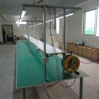 广州流水线工作台拆装