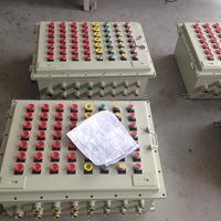 炼油厂防爆防腐控制箱