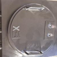 防爆不锈钢接线箱