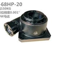 KMI侧轴型中空旋转平台YH-68HP激光切割切管专用