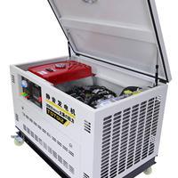 自启动40千瓦汽油发电机报价