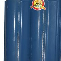 山东淄博全瓷彩色琉璃瓦厂家供应:琉璃瓦-持久耐用陶瓷屋面彩瓦