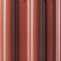 30*40全瓷西式s瓦陶瓷西式瓦西班牙瓦S瓦彩色s形瓦西式瓦-厂家