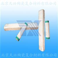 天兴 陶瓷纤维矩形编绳 硅酸铝矩形编 矩形盘根 陶纤绳