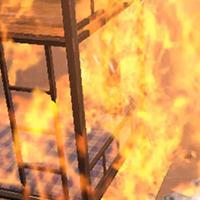 工人宿舍火灾VR体验   汉坤实业 炫酷体验
