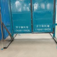 矿用抗地压冲击平衡风门减压风门产品解析和选购方法
