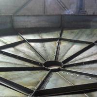 MFBL矿用立井防爆门和利隆牌的技术安装要求