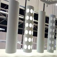 2.0mm 厚包柱铝单板设计风格独特