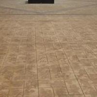 宜昌压模地坪材料使用无机颜料普林德使用范围广泛