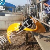 QDT型水下推流器,液下推进器