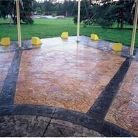宜昌压模混凝土材料丰富多彩甘肃普林德实用性强大