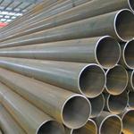 3PE加强级防腐直缝焊管