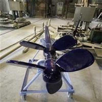 江苏搪玻璃搅拌器生产厂家